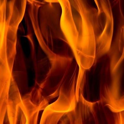 Bodies Full of Burning